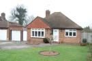 2 bed Detached Bungalow in Cedar Crescent, Keston...