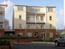 Flat to rent in Fitzwilliam Close...