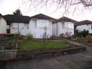 Semi-Detached Bungalow for sale in Derwent Avenue...