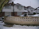 Longland Drive semi detached house to rent