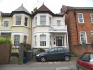2 bed Flat in Bulwer Road, New Barnet...