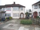 semi detached house for sale in Weirdale Avenue, London...