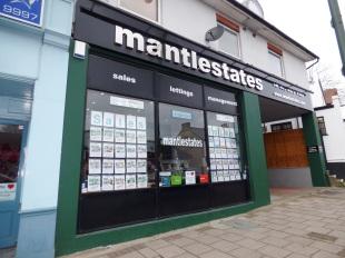 Mantlestates, East Barnet branch details