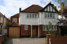 Photo of Uxendon Crescent,