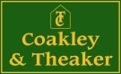 Coakley & Theaker, Bury St Edmunds branch logo