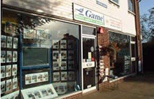 Game Estate Agents, West Merseabranch details