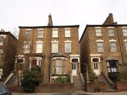 1 bed Flat in Stroud Green Road...