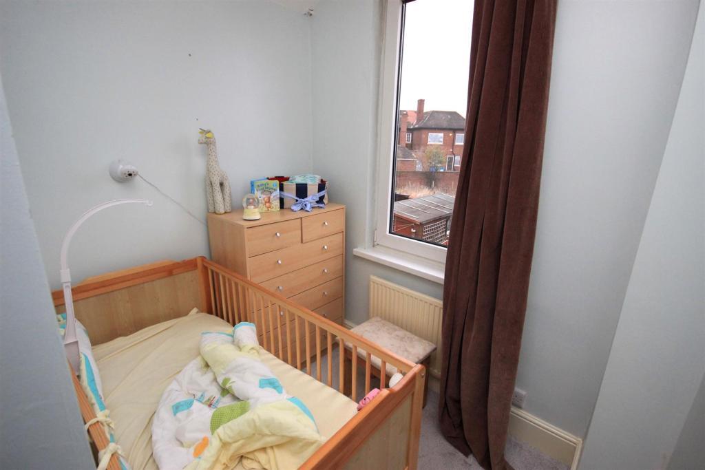 SMALL BEDROOM 3/NURS