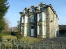 7 bed Detached property for sale in North Road, Builth Wells...