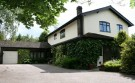 Detached property for sale in Newbridge-On-Wye, LD1