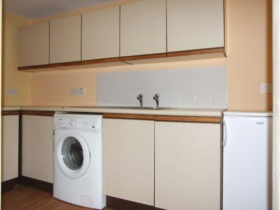 Kitchen - Talcen