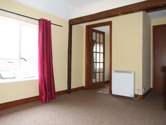 Bedroom - Talcen