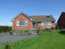 Detached Bungalow for sale in Llangammarch Wells, LD4