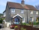 3 bedroom semi detached property for sale in Garth...