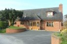 Detached Bungalow in Caerfaelog Lane...