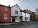4 bedroom Town House for sale in High Street, Presteigne...