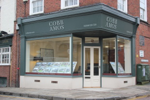 Cobb Amos, Leominsterbranch details