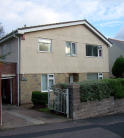 4 bedroom Detached house for sale in Bryn Awel Buttrills Road...