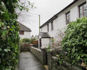 semi detached home for sale in Rhoose Road, Rhoose, CF62
