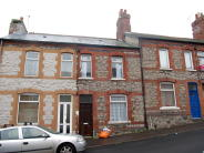 3 bedroom Terraced house in Church Road, Barry, CF63