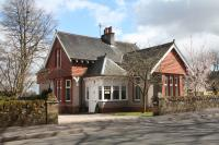 4 bedroom Detached Villa for sale in The Lodge House...