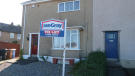 2 bed End of Terrace property in Beech Crescent, Dunipace...