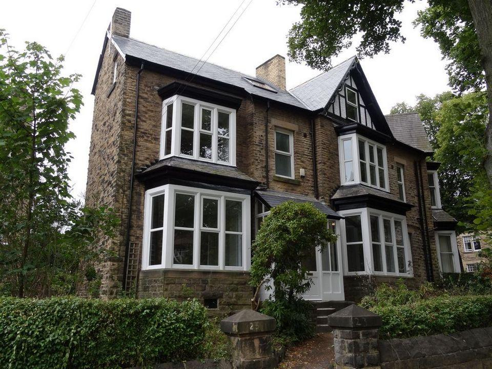 Property To Rent Broomhill Sheffield