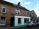 Flat to rent in Church Street, Eyemouth...