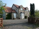 3 bedroom Detached property for sale in Wark, Cornhill-On-Tweed...