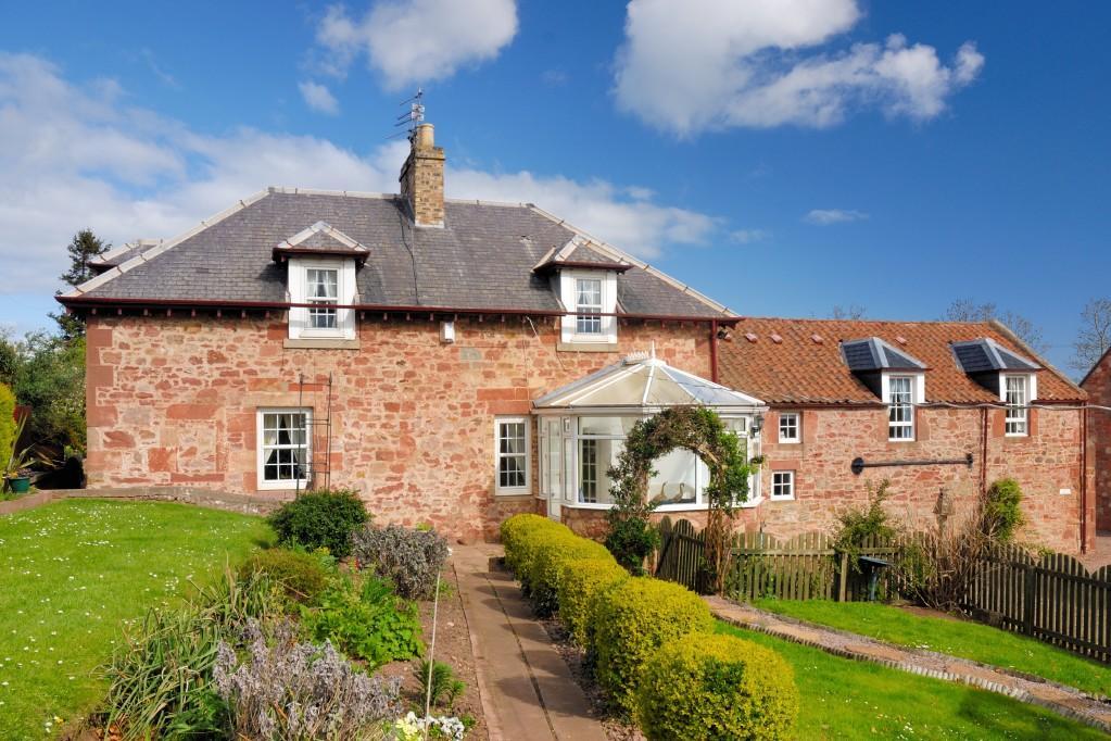 5 Bedroom Farm House For Sale In Brandsmill Dunbar East Lothian Eh42 Eh42