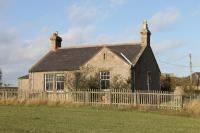 Detached home for sale in Whitedamhead Farmhouse...