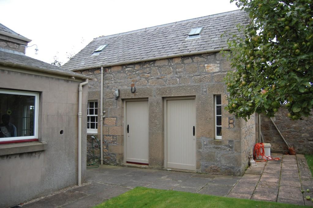2 Storey Outbuilding