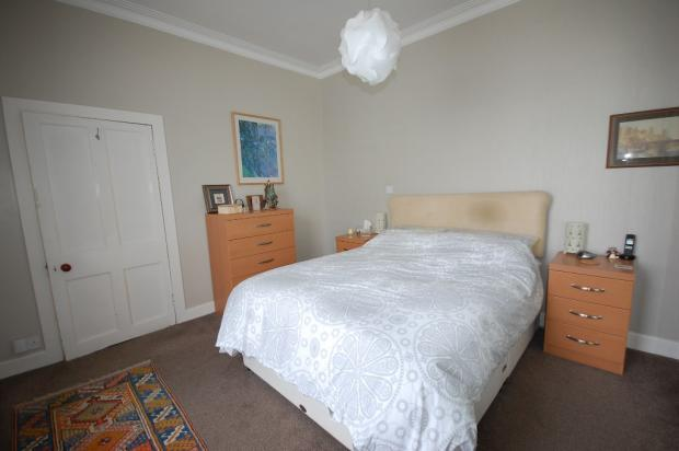 Bedroom 1 - Grd Flr