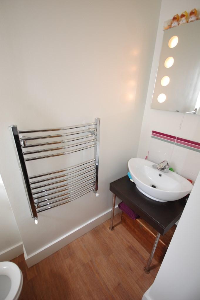En-Suite to Bed 1