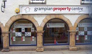 Grampian Property Centre, Elginbranch details