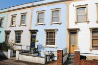 3 bedroom Terraced property for sale in Totterdown