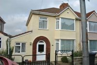 3 bedroom semi detached house for sale in Knowle