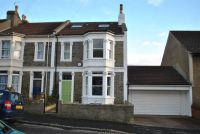 Knowle End of Terrace property for sale