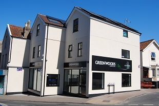 Greenwoods Property Centre, Knowlebranch details