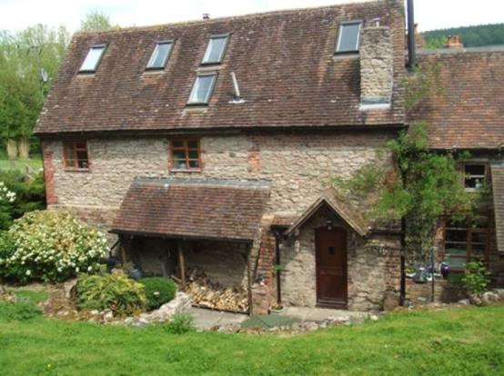 4 Bedroom Detached House For Sale In Downsmill Much Wenlock Tf13 Tf13