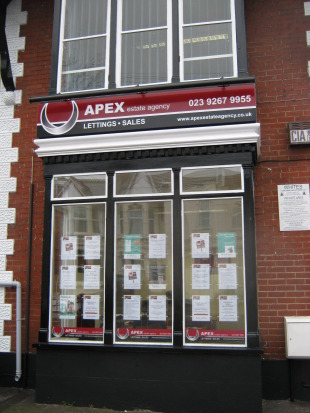 Apex Estate Agency Ltd, Portsmouthbranch details