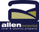 Allen Residential, Paulton logo