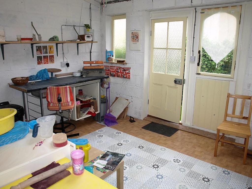 Studio/Workshop