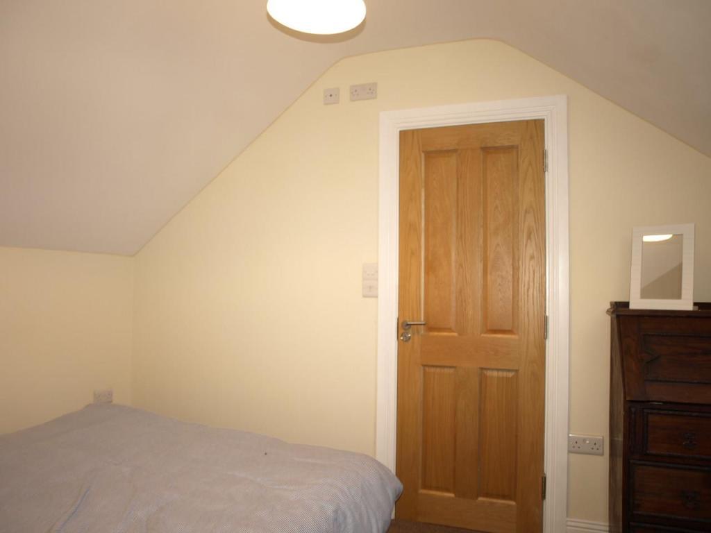 Loft Room (Bedroom T