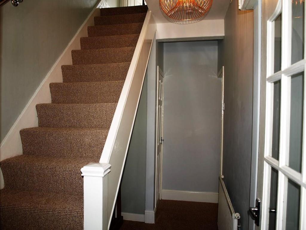 Entrance Vestibule/H