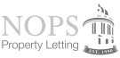North Oxford Property Service, Oxford logo