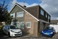 4 bedroom semi detached house in Petherton Road, Hengrove...