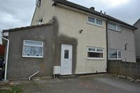 2 bed semi detached property in Hartcliffe