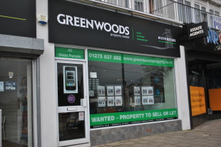 Greenwoods Property Centre, Whitchurchbranch details