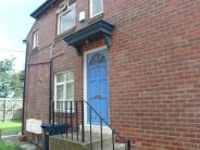 2 bed Apartment to rent in Wych Elm Crescent...